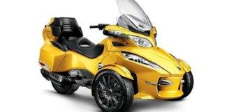 Компанія BRP оголошує про спеціальну пропозицію на покупку Spyder RT-S