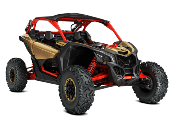 Maverick X3 X-rs Turbo R '17