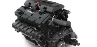 Новый двигатель Rotax 1630 ACE 300 для гидроциклов Sea-Doo.