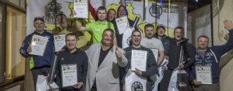 Звіт з 9-го етапу серії «CAN-AM QUEST CUP», який пройшов в Одеській області 4 листопада.