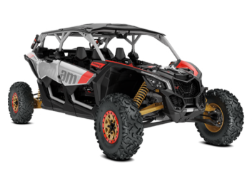 MAVERICK X3 MAX X RS TURBO R '19