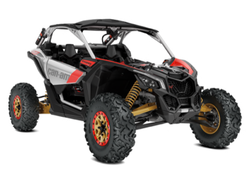 MAVERICK X3 X RS TURBO R '19