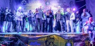 Фото і відео звіт з 3-го, фінального етапу Чемпіонату України з BAJA | 2018.10.20-21