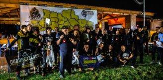 Звіт з 2-го етапу Чемпіонату України з GPS-орієнтування «CAN-AM QUEST CUP 2019» м. Полтава, 2019.05.18