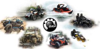 Активне життя з «ОТП БАНК»! Кредитна програма банку на покупку техніки BRP.