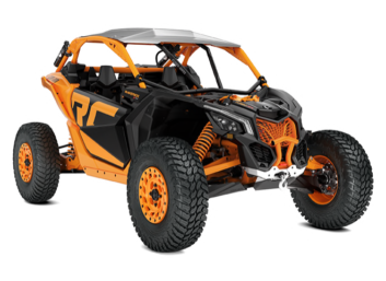 MAVERICK X3 X RC TURBO RR '20