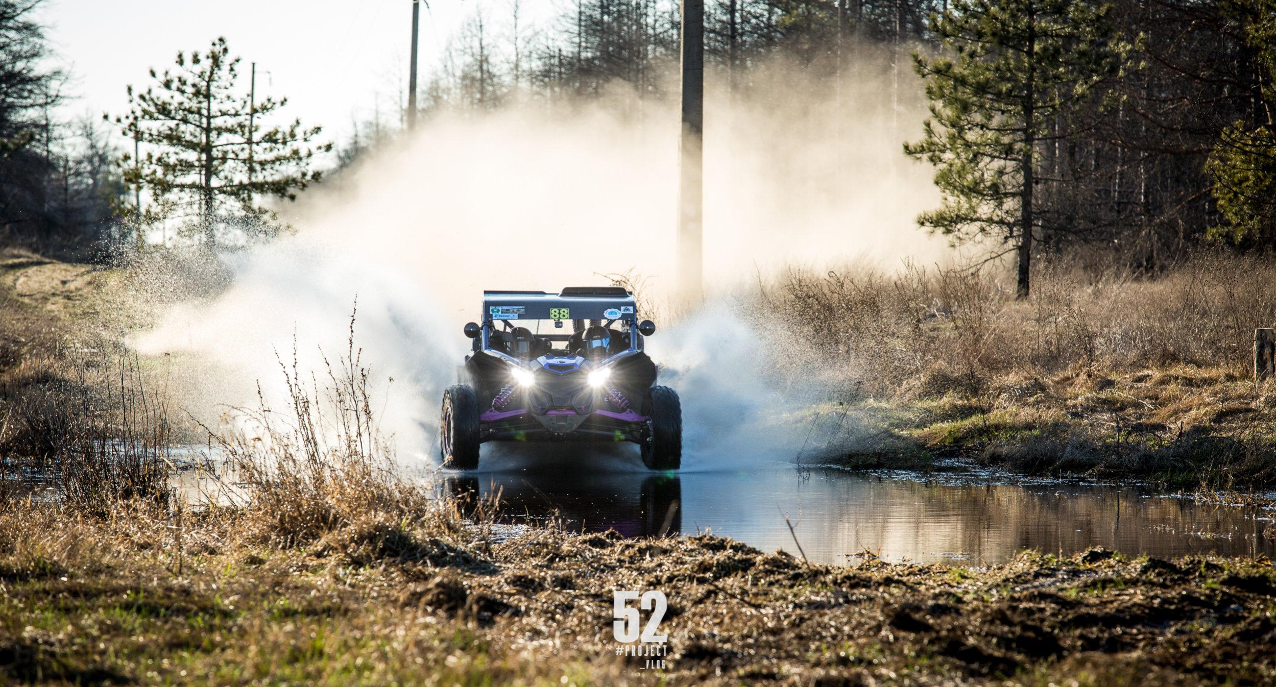 BAJA Grand Prix 2020 фінал Чемпіонату України